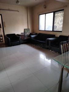 Gallery Cover Image of 1120 Sq.ft 3 BHK Apartment for rent in Patel Terrace, Jogeshwari East for 46000