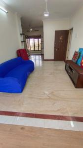 Gallery Cover Image of 1200 Sq.ft 2 BHK Apartment for rent in The Spring Fields, Andheri West for 63000