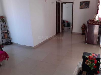 Gallery Cover Image of 1410 Sq.ft 2 BHK Apartment for buy in Ramprastha The Edge Towers, Sector 37D for 7000000