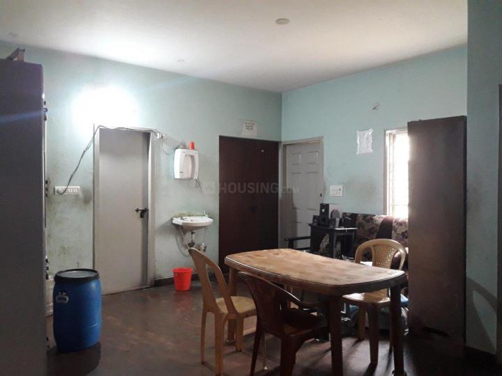 कुमारस्वामी लेआउट में विनयवों मेन पीजी में लिविंग रूम की तस्वीर