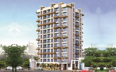 Gallery Cover Image of 671 Sq.ft 1 BHK Apartment for buy in Salasar Aashirwad, Mira Road East for 5502200