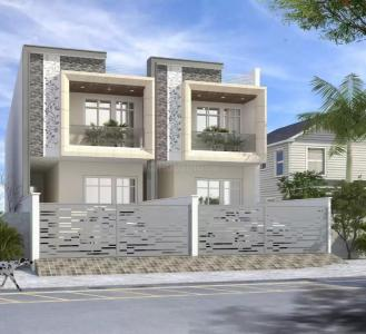 Gallery Cover Image of 1300 Sq.ft 3 BHK Apartment for buy in Murlipura for 4000000
