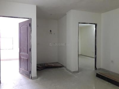 Gallery Cover Image of 750 Sq.ft 2 BHK Apartment for rent in Rangpuri for 15000