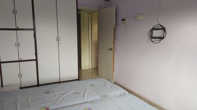 Bedroom Image of PG 6106674 Andheri West in Andheri West