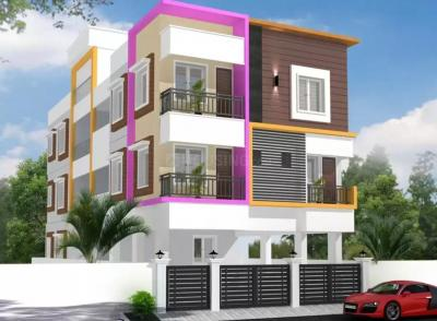 Gallery Cover Image of 807 Sq.ft 2 BHK Apartment for buy in Poonamallee for 3500000