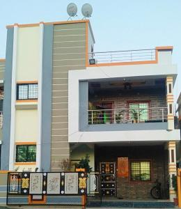 Gallery Cover Image of 2000 Sq.ft 4 BHK Independent House for buy in Shikrapur for 4600000