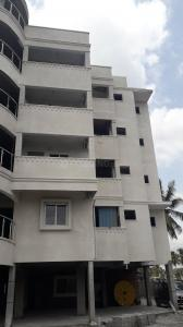 Gallery Cover Image of 1100 Sq.ft 2 BHK Apartment for buy in Sorahunase for 4000000