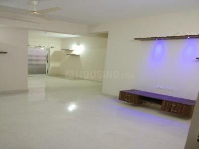Gallery Cover Image of 1150 Sq.ft 2 BHK Apartment for rent in Anuraag Abode, Varthur for 16500