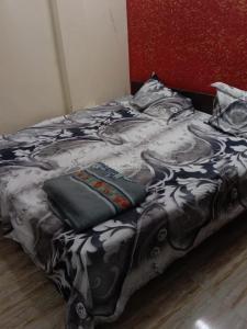 Bedroom Image of PG 6137857 Gautam Nagar in Gautam Nagar