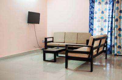Living Room Image of 002 Santhosh Residency in Munnekollal