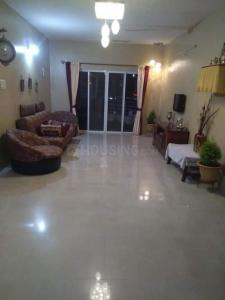 Gallery Cover Image of 1550 Sq.ft 3 BHK Apartment for buy in Wanowrie for 12000000
