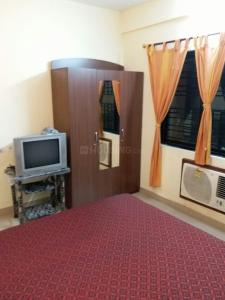 Gallery Cover Image of 900 Sq.ft 2 BHK Apartment for rent in Unimark Srijan Heritage Enclave, Kaikhali for 22000