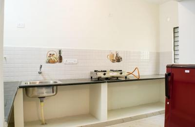 Kitchen Image of PG 4642520 Hebbal in Hebbal