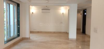 Gallery Cover Image of 2250 Sq.ft 3 BHK Independent Floor for buy in Hauz Khas for 45000000