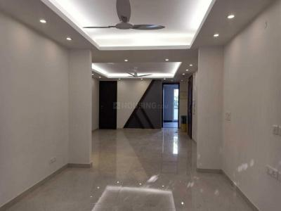 Gallery Cover Image of 2200 Sq.ft 3 BHK Independent Floor for rent in Sector 41 for 52000