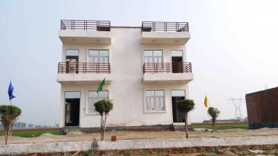 Gallery Cover Image of 1350 Sq.ft 2 BHK Independent House for buy in Dasna for 2150000