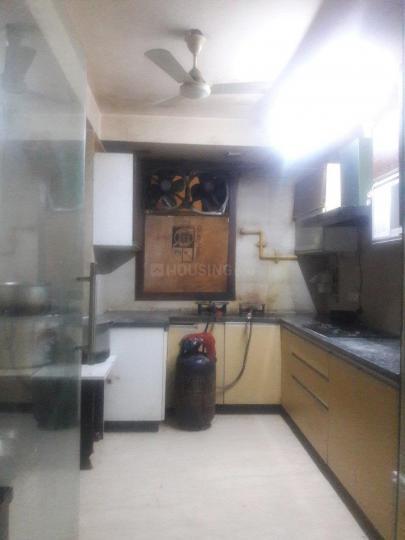 Kitchen Image of PG 4035864 Kalkaji in Kalkaji