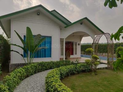 Gallery Cover Image of 1210 Sq.ft 3 BHK Villa for buy in Sector 150 for 3600003