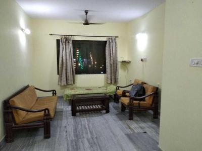 Gallery Cover Image of 400 Sq.ft 1 RK Apartment for rent in Vile Parle West for 29000