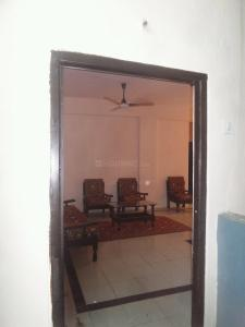 Gallery Cover Image of 1100 Sq.ft 2 BHK Apartment for rent in Upparpally for 14000