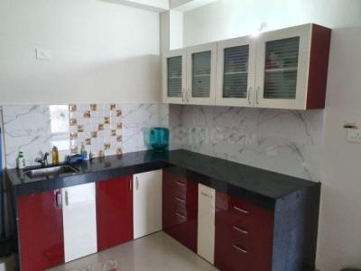 Kitchen Image of Milind in Hinjewadi