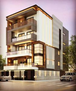 Gallery Cover Image of 2700 Sq.ft 4 BHK Independent Floor for buy in Pitampura for 47500000