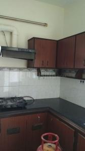 Kitchen Image of Sai Mathura Homes in Velachery