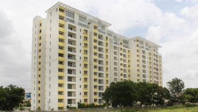Gallery Cover Image of 1883 Sq.ft 2 BHK Apartment for rent in Krishnarajapura for 35000