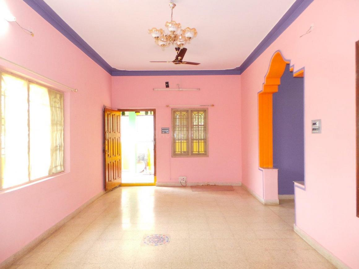 Living Room Image of 1350 Sq.ft 2 BHK Independent Floor for buy in Ramamurthy Nagar for 7200000