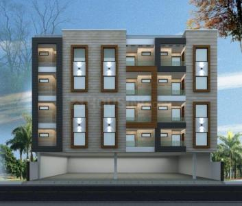 Gallery Cover Image of 1350 Sq.ft 3 BHK Independent Floor for buy in Surendra Alisha Homes, Sector-12A for 5799999