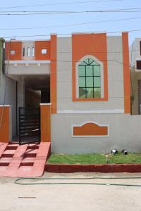 Gallery Cover Image of 750 Sq.ft 2 BHK Independent House for buy in Ahmedguda for 3500000