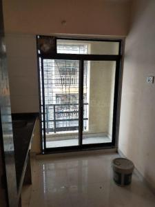 Gallery Cover Image of 625 Sq.ft 1 BHK Apartment for rent in Karanjade for 7000