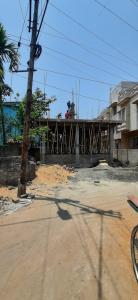 Gallery Cover Image of 700 Sq.ft 2 BHK Apartment for buy in Sarsuna for 2240000