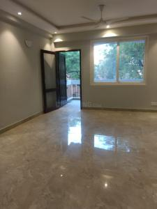 Gallery Cover Image of 1300 Sq.ft 2 BHK Apartment for buy in Kailash Kunj Apartment, Greater Kailash for 29000000