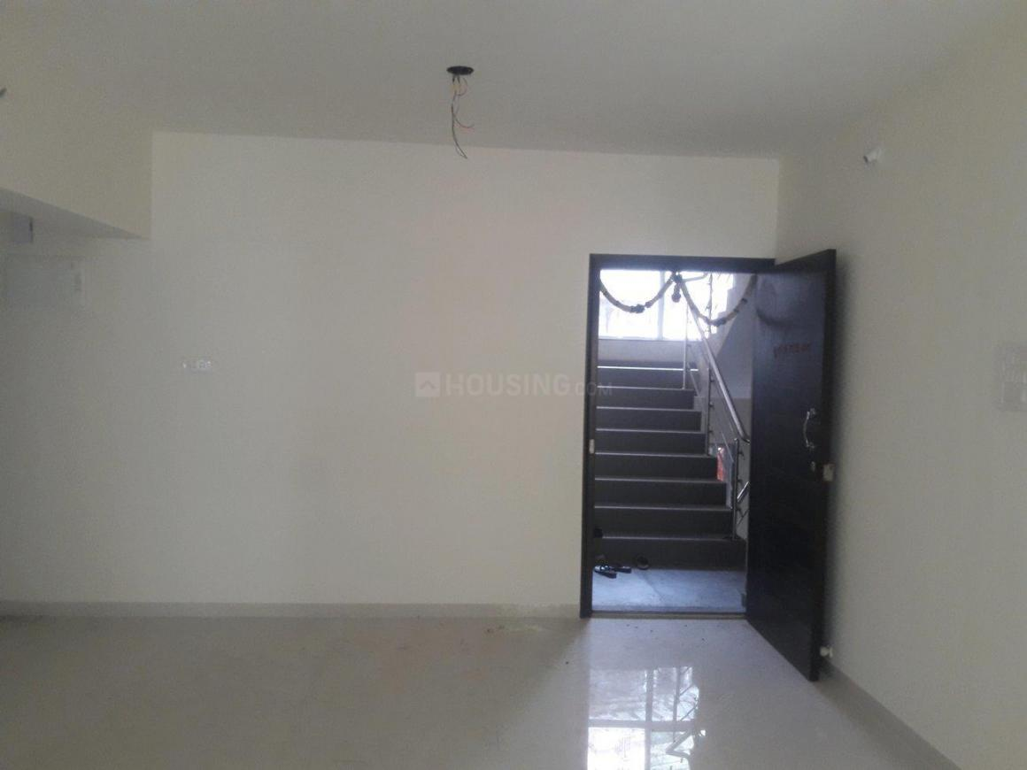 Living Room Image of 700 Sq.ft 1 BHK Apartment for rent in Vile Parle East for 40000