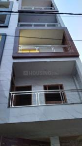 Gallery Cover Image of 900 Sq.ft 3 BHK Independent Floor for buy in Sector 24 Rohini for 5015000