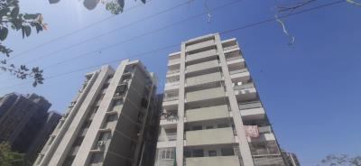 Gallery Cover Image of 1200 Sq.ft 2 BHK Apartment for rent in Krish Nisarg Dreams, Bopal for 13000