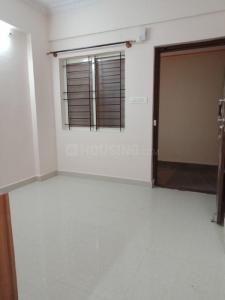 Gallery Cover Image of 700 Sq.ft 1 BHK Independent House for rent in Munnekollal for 12000