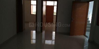 Gallery Cover Image of 1050 Sq.ft 3 BHK Independent Floor for rent in Sector 28 Dwarka for 14000