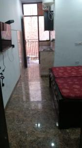 Gallery Cover Image of 452 Sq.ft 1 RK Independent Floor for rent in Old Double Storey, Lajpat Nagar for 8000