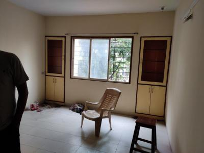 Gallery Cover Image of 735 Sq.ft 2 BHK Apartment for rent in Shivane for 8000