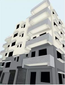 Gallery Cover Image of 950 Sq.ft 1 BHK Independent Floor for buy in New Town for 4700000
