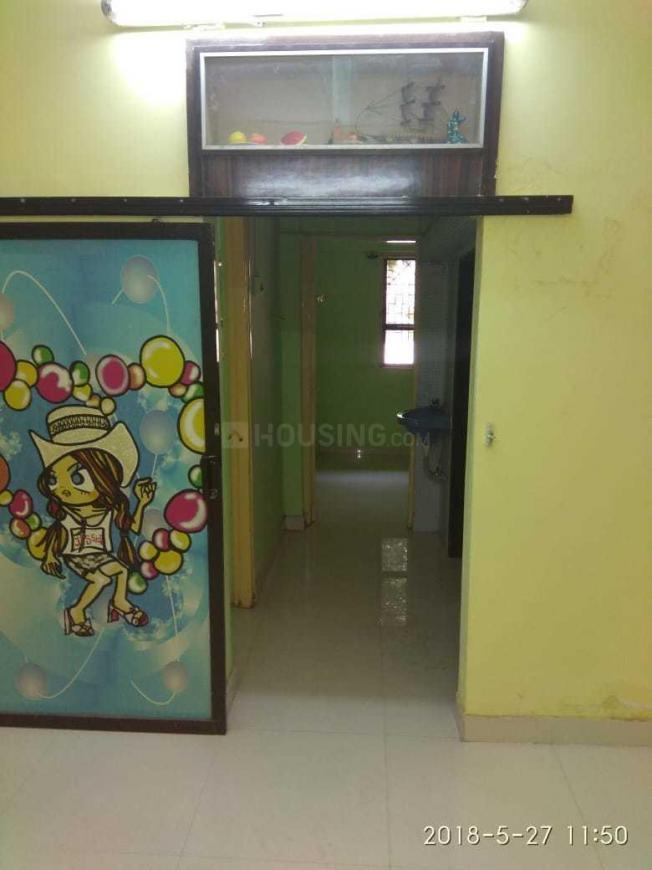 Passage Image of 525 Sq.ft 1 BHK Apartment for rent in Dombivli East for 8500