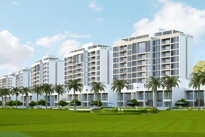 Gallery Cover Image of 1993 Sq.ft 3 BHK Apartment for buy in Maheshtala for 8500000