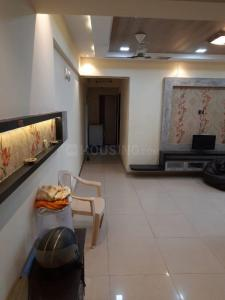 Gallery Cover Image of 900 Sq.ft 2 BHK Apartment for buy in Mantri Serene, Goregaon East for 16499999