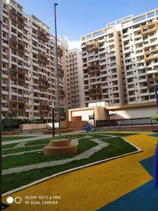 Gallery Cover Image of 560 Sq.ft 1 BHK Apartment for rent in Bavdhan for 13000