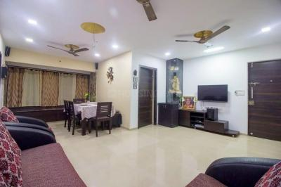 Gallery Cover Image of 1025 Sq.ft 2 BHK Apartment for rent in Bandra West for 90000