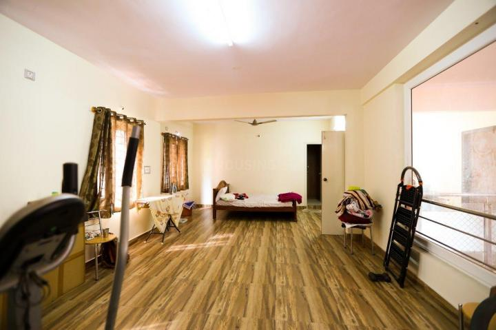 Bedroom Image of 5000 Sq.ft 4 BHK Independent House for rent in Banashankari for 63000