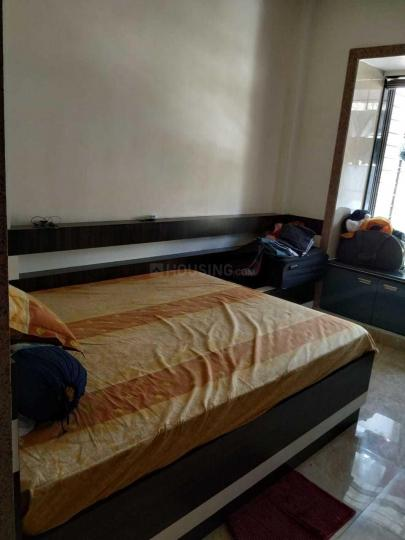 Bedroom Image of 1115 Sq.ft 2 BHK Apartment for rent in Kharghar for 32500