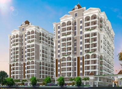 Gallery Cover Image of 1525 Sq.ft 2 BHK Apartment for buy in Kondapur for 10673475
